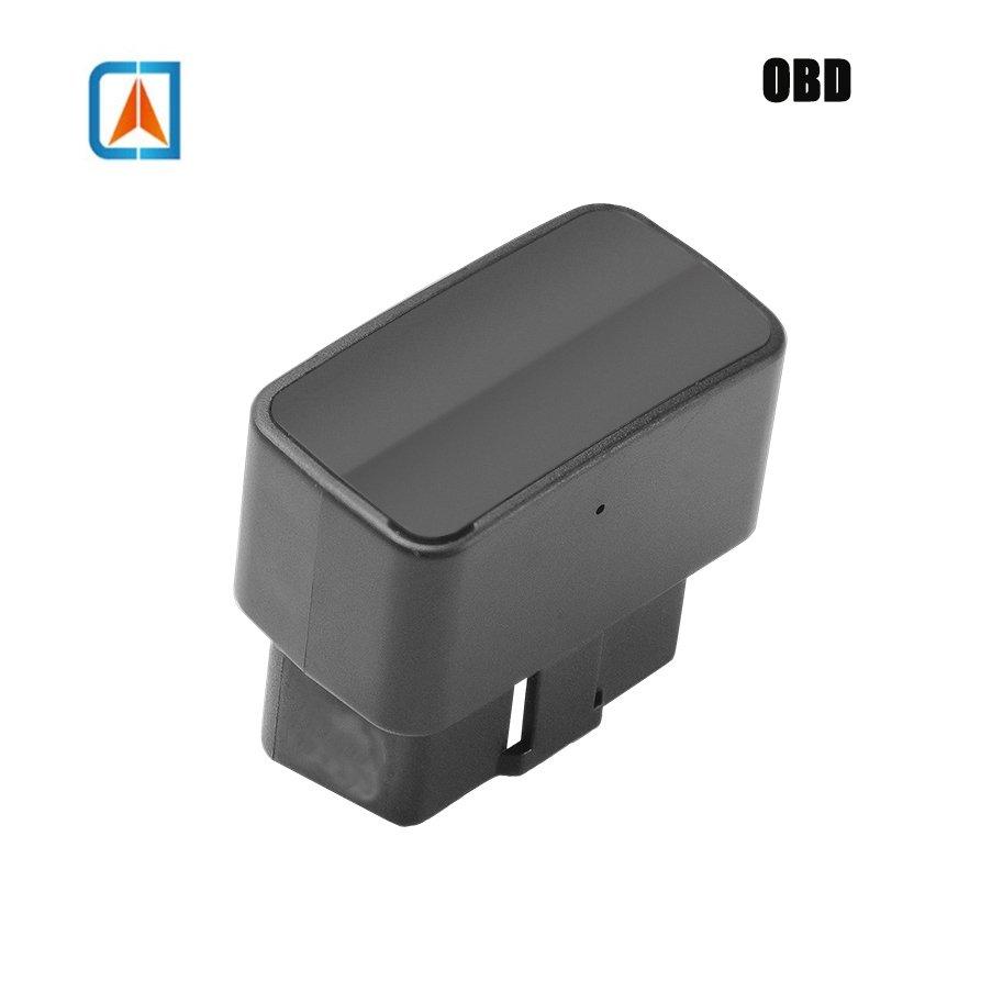 厂家直销OBD接口定位器 GPS定位器追踪器 汽车防盗器 CJ750 免平台  本产品支持七天无理由退货